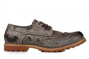Мужские туфли Timberland Earthkeepers Oxford Grey