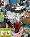 "Корзина для белья из пластика с рисунком ""Лондон"" (London). Элиф (Elif), Турция, фото 3"