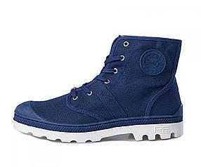 Мужские ботинки Path Finder B0930/Blue