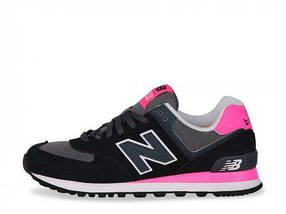 Женские кроссовки New Balance WL574CPL W