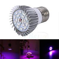 ARILUX® E27 7.5W LED 12 Красный 6 Синий Растение Увеличить лампочку для Сад Гидропоника Парниковый Органический