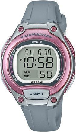 Наручные женские часы Casio LW-203-8AVEF оригинал
