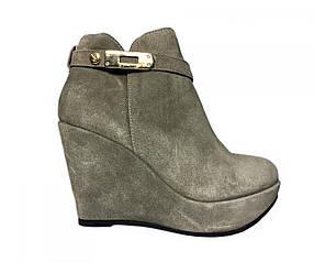 Женские ботинки Shoes 24W