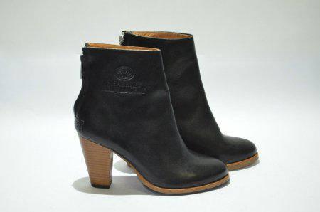 Женские ботинки Shoes 16W, фото 2