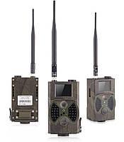 HC-350M 16MP 0.5s Trigger Photo Trap 1080P Видео ночного видения MMS GPRS Инфракрасная охотничья тропа камера
