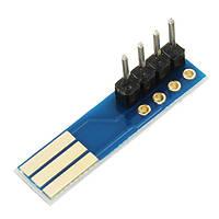 10 штук I2C WiiChuck Nunchuck Малый блок платы щита адаптера для Arduino