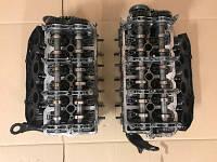 Головки, Головка блока цилидров , ГБЦ двигателя 3.0 TDI, CRT, 2016 года.