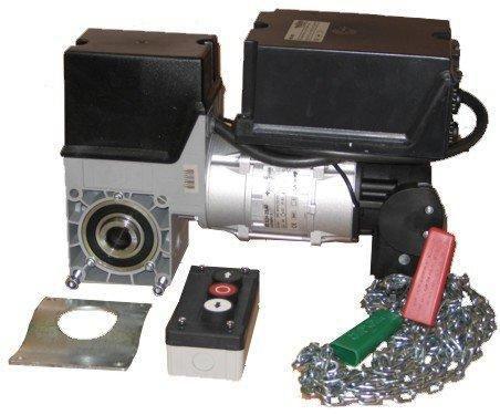 Автоматика для промышленных ворот GFA SE 5.24 - 25,4 SK