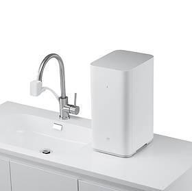 Original Xiaomi Countertop RO Очиститель воды 400G Мембранная обратная осмотическая система фильтрации воды 1TopShop