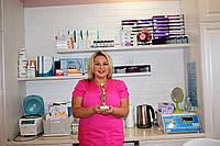Косметолог-дерматовенеролог Довгая Ольга, фото 1