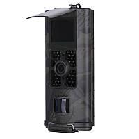 HC700A Водонепроницаемы Охотничьи следы Ловушка Дикая игра Лесной охотник на животных камера