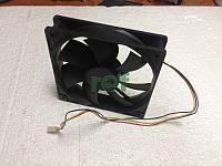 БУ Вентилятор для корпуса 120x120x25мм 3pin (120x120x25)