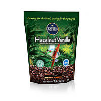Кофе в зернах Zavida Coffee® Hazelnut Vanilla 907грам
