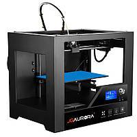 JGAURORA® Z-63S 3D-принтер 280 * 180 * 180 мм Размер печати 1,75 мм 0,4 мм сопло с экраном LCD Поддержка интерфейса интерфейса на английском язык