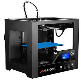 3D-принтерGAURORA®Z-63S280*180 * 180 мм Размер интерфейса поддержки печати на английском языке - 1TopShop