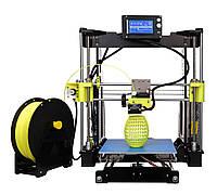 RAISCUBE R2 Prusa I3 DIY 3D-принтер 210 x 210 x 225 мм Размер печати с 3 охлаждающими вентиляторами 1,75 мм 0,4 мм сопло