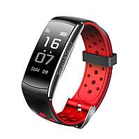 Z110.96OLEDВреальномвременискорость сердечного кровообращения кислород Монитор IP68 SmartBracelet для iphone Samsung