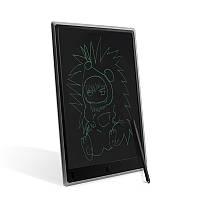 10 дюймов LCD Написание планшета Рисование Борад Почерк колодки Серый стиль бизнеса Офисное оборудование