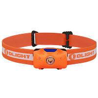 Фонарь Olight H05 Active оранжевый (H05 OG)