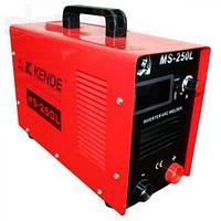 Аренда, прокат сварочного аппарата (инверторный) KENDE MS-250L., фото 1