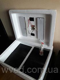 Инкубатор Несушка 100 яица (г. Новосибирск) 220 В/12 В ручной переворот с аналоговым терморегулятором