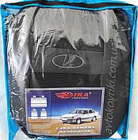 Авто чехлы Lada Samara 21099 / 2115 LUX Nika