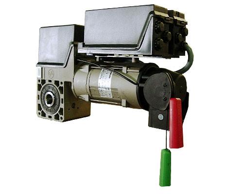 Автоматика для промислових воріт DoorHan GFA SE 14.21 - 25,4 SK