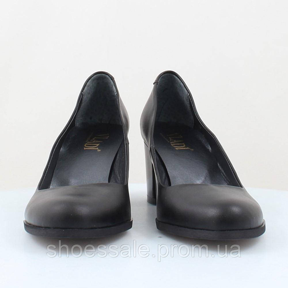 Женские туфли Vladi (49062) 2
