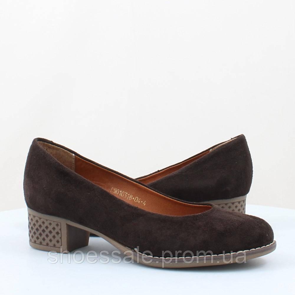 Женские туфли Vladi (49057)
