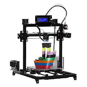 FLSUN® Prusa i3 DIY Настольный 3D-принтер Набор Размер 200x200x220 мм с автоматическим выравниванием -1TopShop
