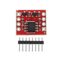 3 штук D213 Оптоизолятор ILD213T Модуль разрыва Оптоизолятор Микроконтроллерная плата для Arduino