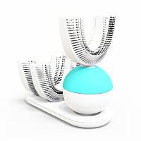 Автоматическая электрическая зубная щетка Amabrush Щетка в категории 10s USB Беспроводная зарядка Аккумуляторная батарея