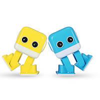 WLtoys Cubee F9 Интеллектуальное программирование APP Control Дистанционное Управление Dancing Robot Toys