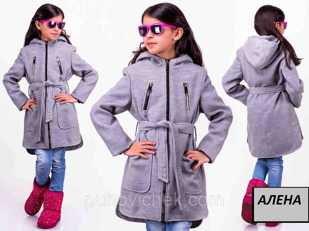 Детское пальто из кашемира для девочки интернет магазин