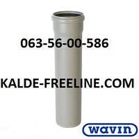 Труба Wavin (вавин) канализационная 110х250 мм