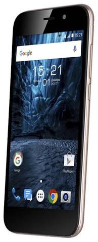 Мобильный телефон Fly FS527 Gold