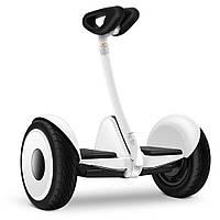 ОригинальныйXiaomiNinebotMini700WBalance Stand up Электрический скутер Белый
