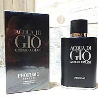 Giorgio Armani Acqua Di Gio Profumo Parfum Natural Spray 100ml.