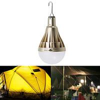Портативный 20W 30W USB перезаряжаемый LED Dimmable Кемпинг Тент свет аварийной лампы Лампа для На открытом воздухе