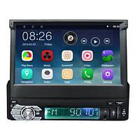 EzonetronicsCT0008RetractableAndroid5.1Quad Core Авто Радио Стерео плеер GPS навигация