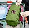 Дорожный органайзер-сумочка для трусов и бюстгальтеров