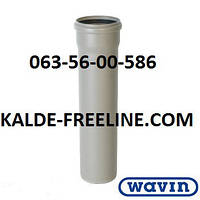 Труба Wavin (вавин) канализационная 110х500 мм