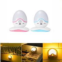 ARILUX® PIR Motion Датчик Управление освещением Перезаряжаемый Магнит Base LED Ночной свет для спальни кабинета