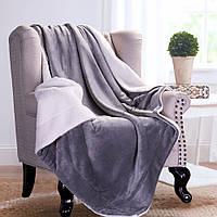 KCASA KC-FB52 Одеяло Уютное теплое плюшевое одеяло Супер Soft Одеяло на кровати Домашние путешествия бросает для дивана