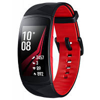 Фитнес браслет Samsung Gear Fit 2 Pro Red small (SM-R365NZRNSEK)