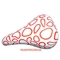 Велоседло WINNER YBT-5520 детское белое