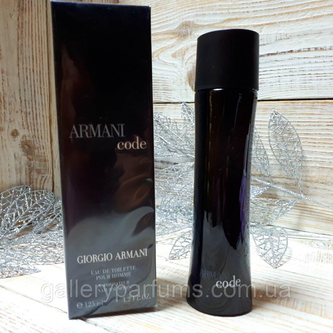 купить Giorgio Armani Armani Code Eau De Toilette Pour Homme