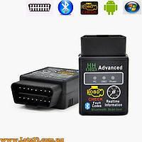 Автомобильный сканер (адаптер) ELM327 OBD2 HH V2.1