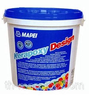 Снижение цены на Mapei Kerapoxy Design