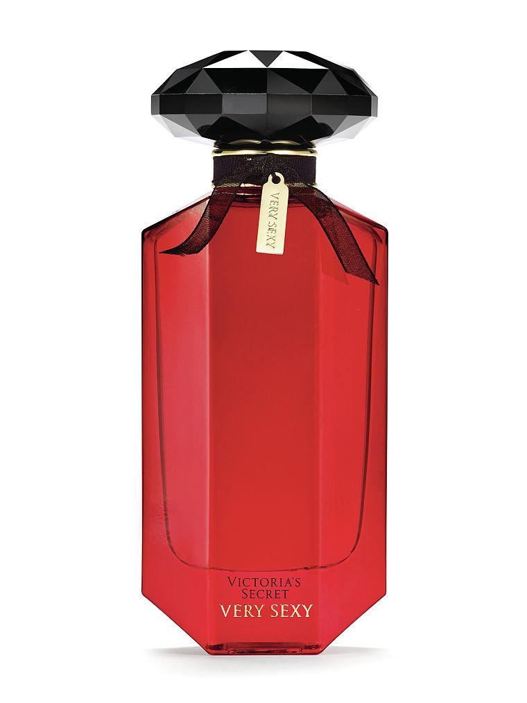Very sexy perfume